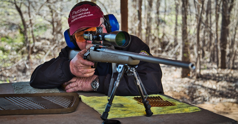 GUNSMITHING – BACKUP  DO NOT MODIFY | Bryant Custom Precision